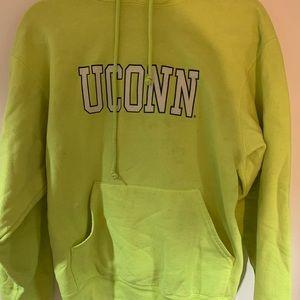 University of Connecticut Sweatshirt